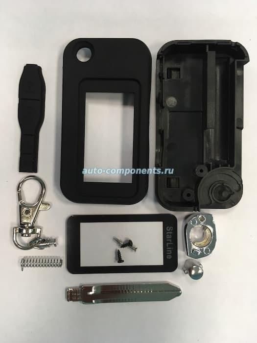 Выкидной ключ старлайн Е90