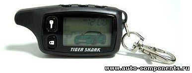 Брелок Tiger Shark 3311
