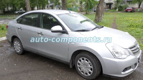 а-ля мерседес шкал chevrolet lacetti