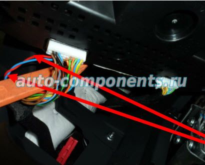Подключение к CAN Hyundai ix35